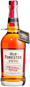 Old Forester Bourbon 1870 Original Batch